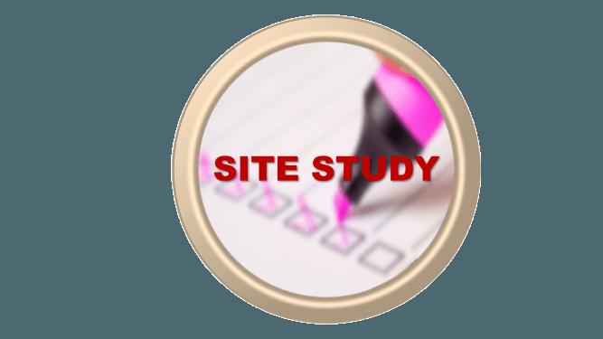 SITE STUDY