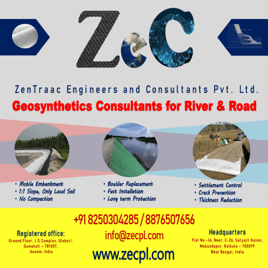 Zentraac Engineers and Consultant  Pvt. Ltd.