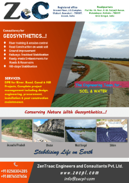 The Engineering Team for SOIL & Water