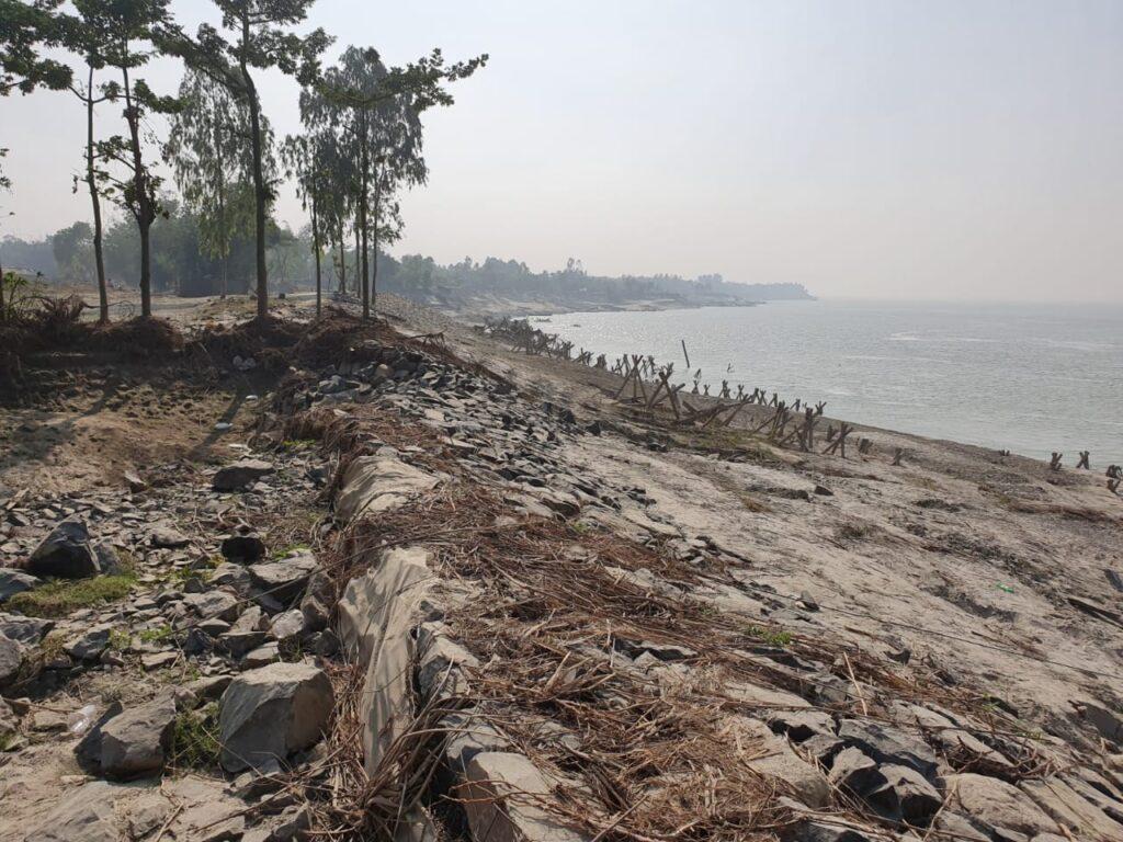 Various soil Erosion